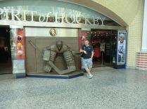 NHL Store