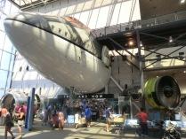 Lucht- en ruimtevaartmuseum