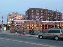 Nevada Diner