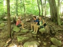 Indian Head Trail