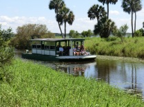 60 persoons Airboat