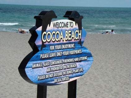 CocoaBeach2008