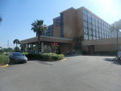 BW Plus Orlando Gateway