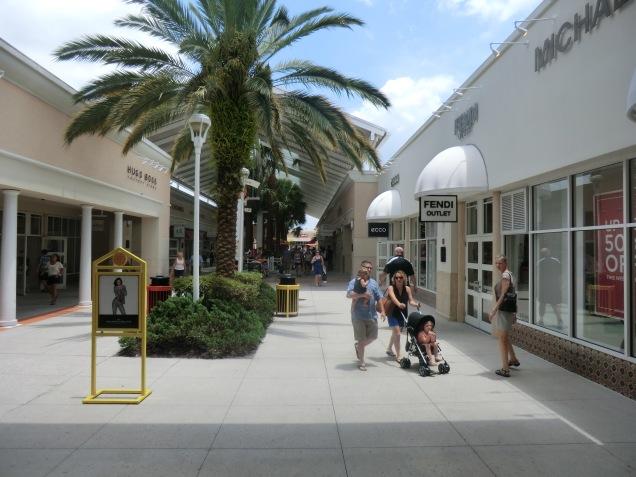 Primium Outletmall Orlando