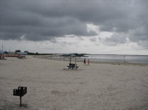 Chrystal River Beach