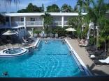 Best Western Hibiscus Key West