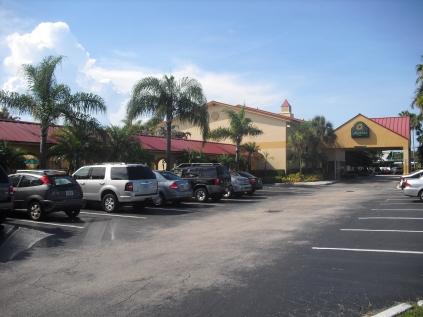 La Quinta Inn Ft Lauderdale NO