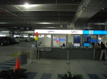 Dollar Miami Airport