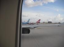 Miami Int. Airport