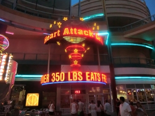 Hart Attack Grill