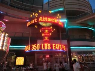 Hart Attack Grill