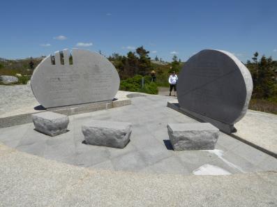 Swiss Air 111 Memorial