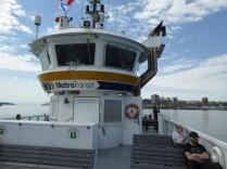 Alderney Ferry