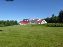 BW White Mountains Inn