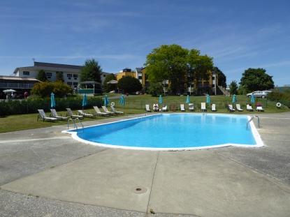 Lekker zwembad!