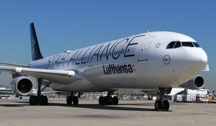 LH A340-300