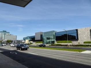 St. Foy Shopping-center