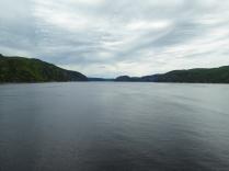 Saquenay Fjord