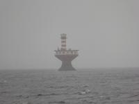 Haut-fond Prince (Prince Shoal) Lighthouse