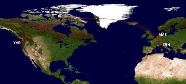 Flight 2019-2