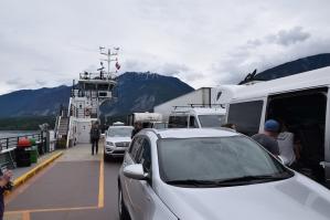 Galema Ferry