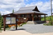 Mountain Centre